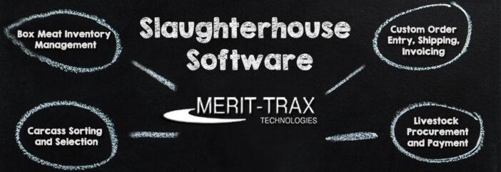 Slaughterhouse software